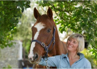 Horses as Teachers, EFL & Riding Coaching, Somerset, UK