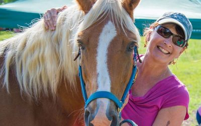 The #1 Limiting Reason Equine Assisted Coaches and Facilitators are not earning a living with their service is…