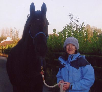 The Horse's Voice – How Kind Can Horsemanship Become?