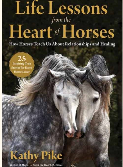 How Horses Teach Us About Relationships and Healing